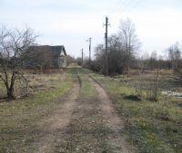 Новгородская область, Старорусский район Участок №152