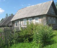 Новгородская область, Старорусский район Участок №156