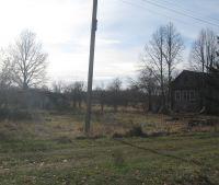 Новгородская область, Старорусский район Участок №155