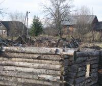 Новгородская область, Старорусский район Участок №161